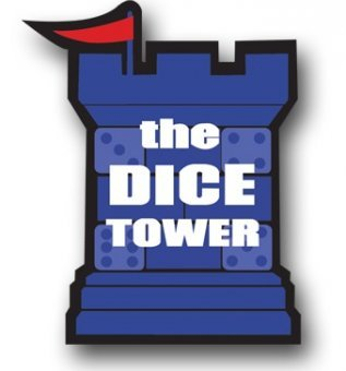 HMS Dolores w top 10 Small Games wg Toma Vasela z  Dice Tower