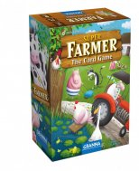 SUPER FARMER THE CARD GAME